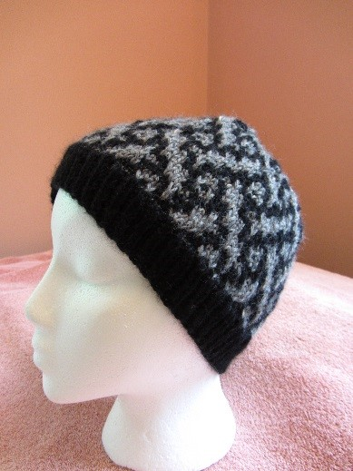 435f3ce286e KC Knit Patterns for Hats and Mitts